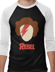 Dat Princess Men's Baseball ¾ T-Shirt
