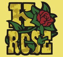 K-Rose Kids Tee