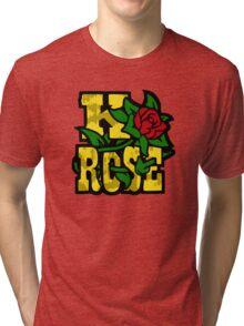 K-Rose Tri-blend T-Shirt