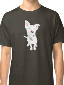 Cute Eddie Classic T-Shirt