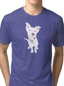Cute Eddie Tri-blend T-Shirt
