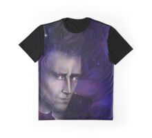 The Sandman Graphic T-Shirt