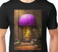 Door - The door to wonderland Unisex T-Shirt
