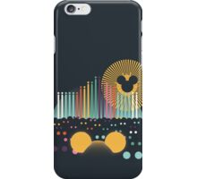 World of Color iPhone Case/Skin