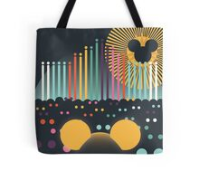 World of Color Tote Bag