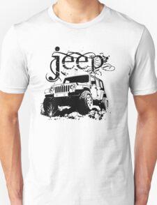 Jeep Shirt T-Shirt