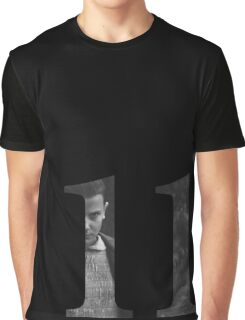 11. Graphic T-Shirt