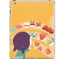 Disneyland Confectionary iPad Case/Skin