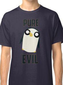 Evil is cute Classic T-Shirt