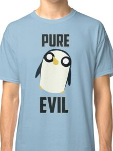 Evil is cute Classic T-Shirt