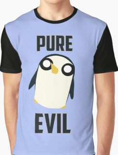 Evil is cute Graphic T-Shirt