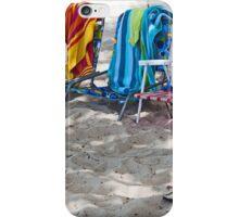 It's Beach Day  iPhone Case/Skin
