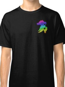 MLP - Cutie Mark Rainbow Special – Golden Harvest (Carrot Top) V2 Classic T-Shirt