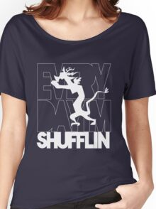 Discord Shuffilin' Women's Relaxed Fit T-Shirt