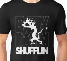 Discord Shuffilin' Unisex T-Shirt