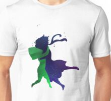 Space Mates Unisex T-Shirt