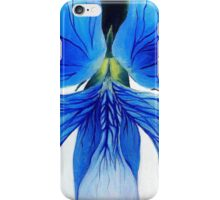 Translucent Blossom (3 of 3) iPhone Case/Skin