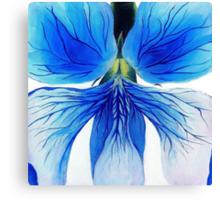 Translucent Blossom (3 of 3) Canvas Print