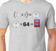 The Solution: 82nd Unisex T-Shirt