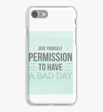 Inspired iPhone Case/Skin