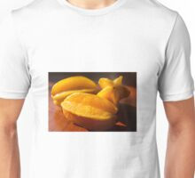 Star fruit Unisex T-Shirt