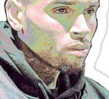 Chris Brown (BREEZY) Sticker