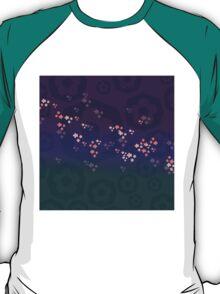 Evening Blossoms T-Shirt