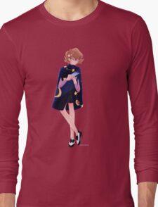 Space Nerd Long Sleeve T-Shirt