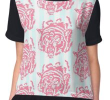 Rosewolf: Take a closer look! Chiffon Top