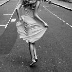 Feminin[c]ity - London by VariouspixPhoto