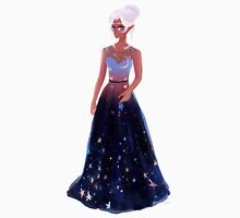 Space Princess Unisex T-Shirt