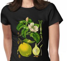 Quince Womens Fitted T-Shirt