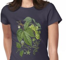 Hops Womens Fitted T-Shirt