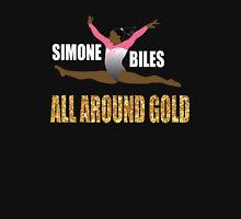 Simone Biles - All around gold Classic T-Shirt