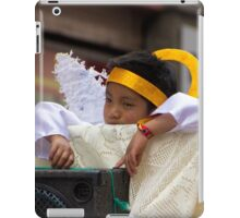 Cuenca Kids 812 iPad Case/Skin