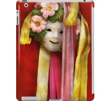 Spring - Harbinger of Spring iPad Case/Skin