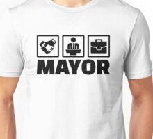 Mayor Unisex T-Shirt