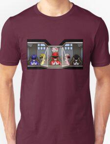 Inside A Giant Robot T-Shirt