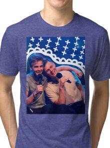 jaspar Tri-blend T-Shirt