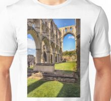 Abbey Unisex T-Shirt