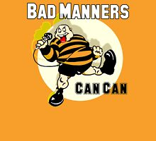 Bad Manners Can Can Unisex T-Shirt