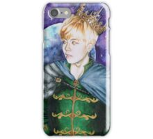 King Jackson iPhone Case/Skin