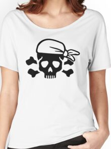Pirate Women's Relaxed Fit T-Shirt