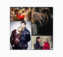Captain Swan Love 10 Unisex T-Shirt