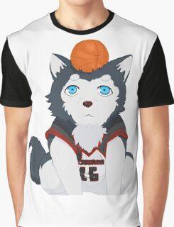 Tetsuya Number 2 Graphic T-Shirt