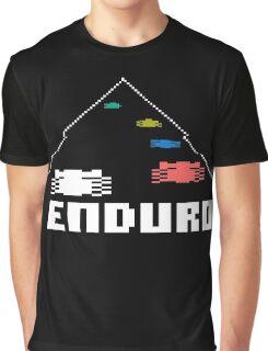 ATARI ENDURO Graphic T-Shirt