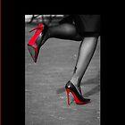 'The Devil Wears Prada' by VariouspixPhoto