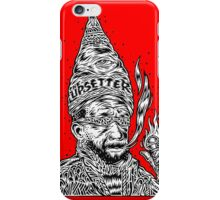 The Upsetter iPhone Case/Skin