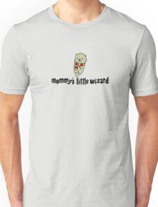 Mommy's Little Wizard Unisex T-Shirt