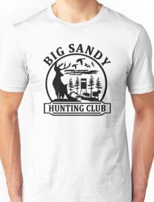 Big Sandy Hunting Club Unisex T-Shirt